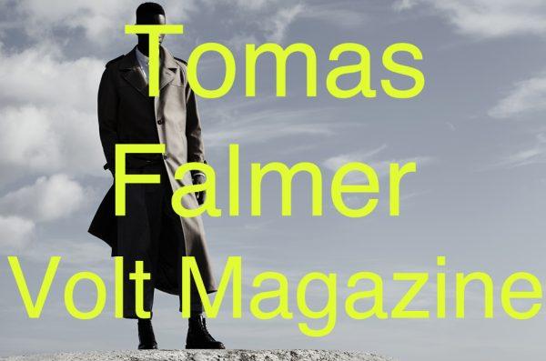 tomas falmer blog