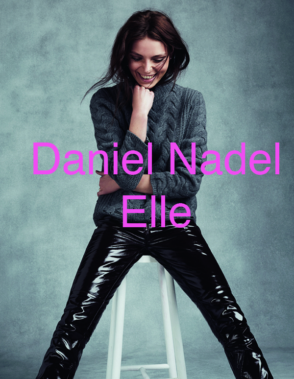 Daniel Nadel Blog