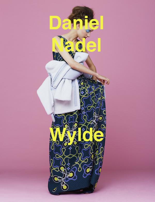 Daniel nadel Wylde Blog