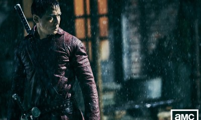 JD into the badlands