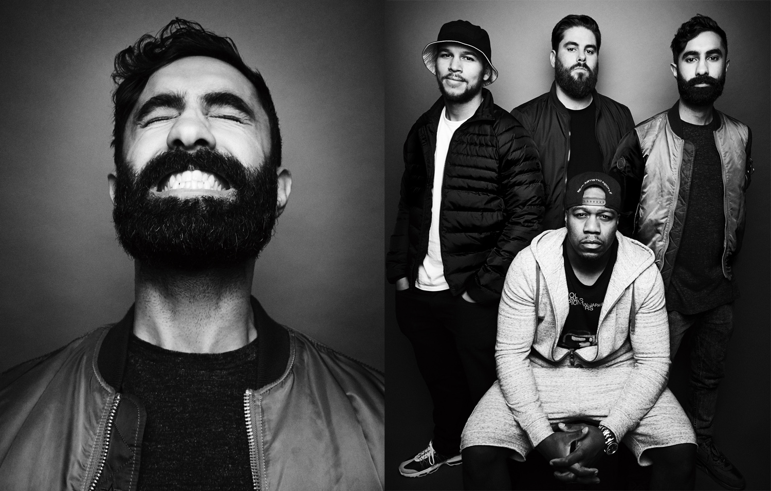 MH Interview Rudimental 2