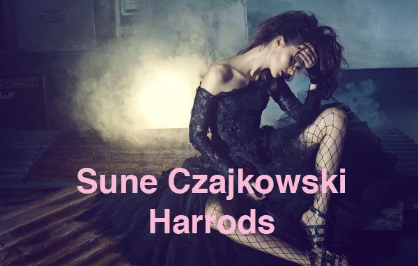 Sune-Czajkowski-Harrods
