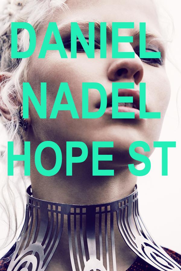 DANIEL NADEL HOP ST
