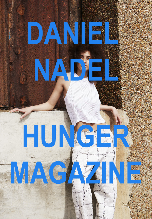 DANIEL NADEL HUNGER TV
