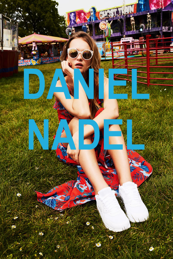 DANIEL NADEL NOBODYS CHILD