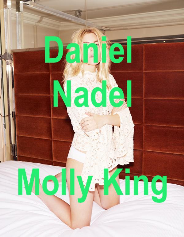 Daniel Nadel Fault Magazine